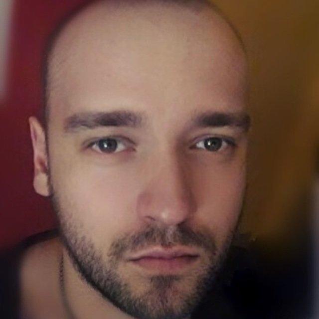 Profilbild von Aleksey