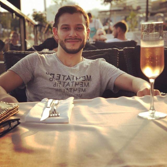 Oleg kullanıcısının profil fotoğrafı