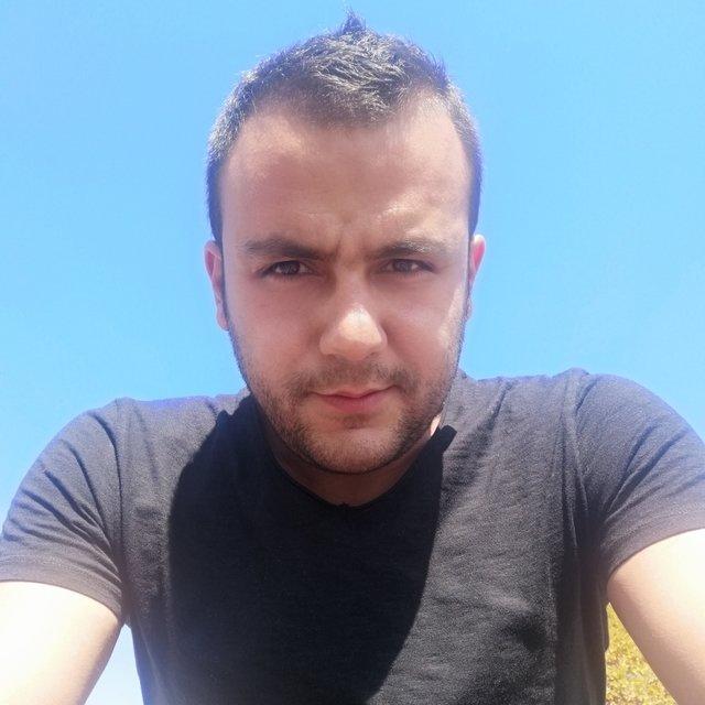 Ali kullanıcısının profil fotoğrafı